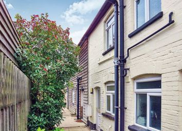 Thumbnail 1 bedroom cottage for sale in Alexandra Road, Sudbury
