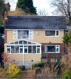 Thumbnail 3 bedroom detached house for sale in Hillview Road, Carlton, Carlton Nottingham