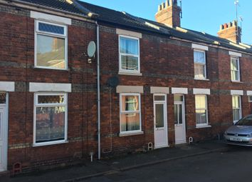 Thumbnail 2 bed terraced house to rent in Eastgate Street, King's Lynn