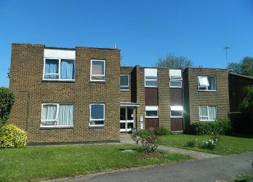 Thumbnail 1 bed flat to rent in Pelham Way, Bookham, Leatherhead