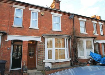 Thumbnail 3 bedroom terraced house for sale in Bower Street, Bedford