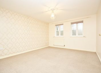 Thumbnail 2 bed flat to rent in Tallis Court, Kidman Close, Gidea Park