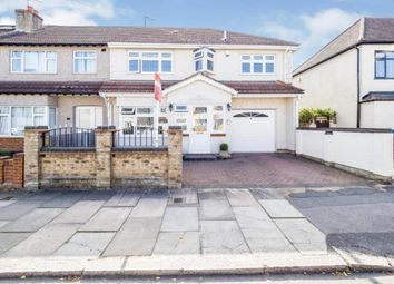 Stanley Road, Hornchurch RM12. 4 bed property