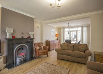 Thumbnail 3 bed property for sale in Burnside Road, Gosforth, Newcastle Upon Tyne
