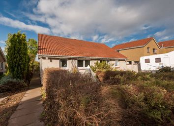 Thumbnail 2 bed semi-detached bungalow for sale in 200 Currievale Drive, Currie