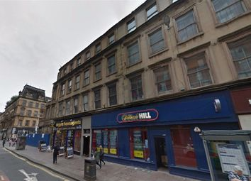 Thumbnail 4 bed flat to rent in Argyle Street, City Centre, Glasgow