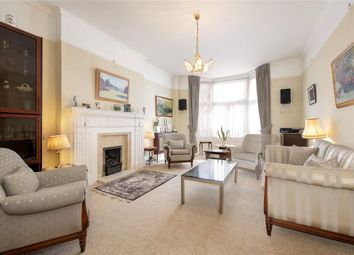 Thumbnail 3 bed flat for sale in Bickenhall Mansions, Bickenhall Street, London