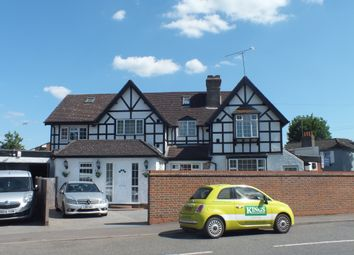 Thumbnail 5 bed detached house to rent in Ditton Road, Datchet, Slough