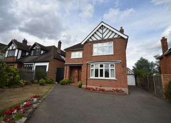 4 Bedrooms Detached house to rent in Baddow Road, Chelmsford CM2
