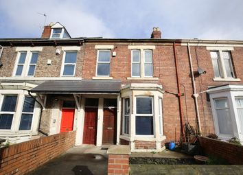 Thumbnail 8 bed town house to rent in Monkside, Rothbury Terrace, Newcastle Upon Tyne
