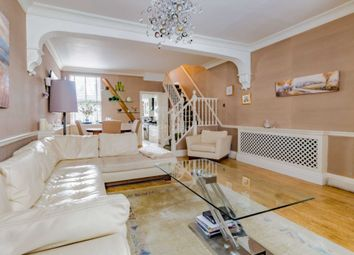 Thumbnail 3 bed detached house for sale in Alexandra Road, London