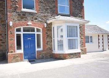 Thumbnail 2 bed flat to rent in Witten Lodge, Northam, Devon