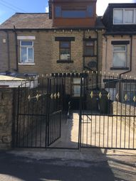 Thumbnail 4 bed semi-detached house to rent in Newburn Road, Bradford