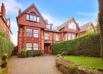 Thumbnail 6 bed semi-detached house for sale in Anderton Park Road, Moseley, Birmingham