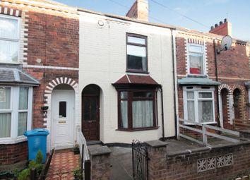 2 bed terraced house for sale in Saltburn Avenue, Folkestone Street, Hull, North Humberside HU5
