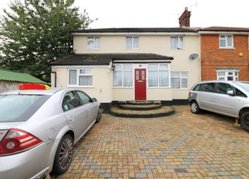 Thumbnail 5 bed property for sale in Colvin Gardens, Ilford