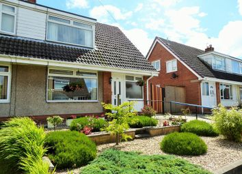 Thumbnail 3 bed semi-detached house for sale in Abrams Fold, Banks, Southport
