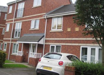 Thumbnail 2 bed flat to rent in Patshull Avenue, Fordhouses, Wolverhampton