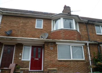 Thumbnail 3 bed property for sale in Ormonde Road, Folkestone