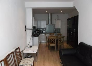 Thumbnail 6 bed shared accommodation to rent in Saxony Road, Kensington, Liverpool