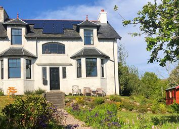 Thumbnail 5 bedroom detached house for sale in Clanranald Place, Arisaig