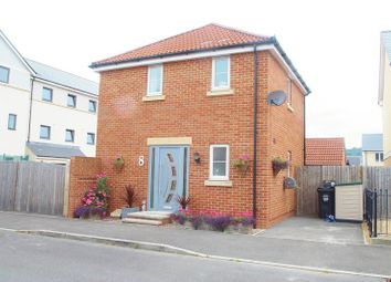 Thumbnail 2 bed detached house for sale in Sanderling Place, Portishead, Bristol