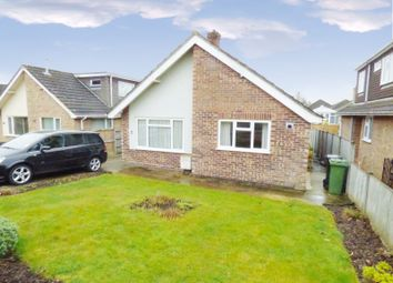 Thumbnail 2 bed detached bungalow for sale in Hadden Close, Poringland