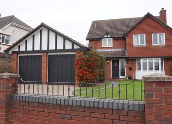 Thumbnail 4 bed detached house for sale in Drayton Lane, Drayton Bassett, Tamworth