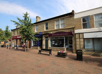 Thumbnail 3 bed flat to rent in Wesley Street, Ossett