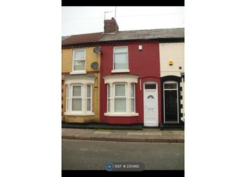 Thumbnail 2 bedroom terraced house to rent in Methuen Street, Liverpool