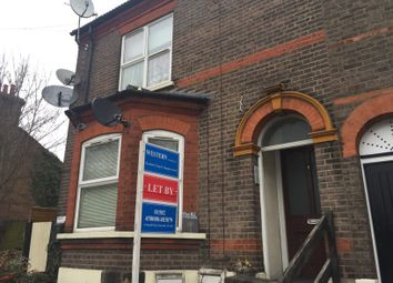 Thumbnail 1 bedroom flat to rent in Windmill Road, Luton, Beds