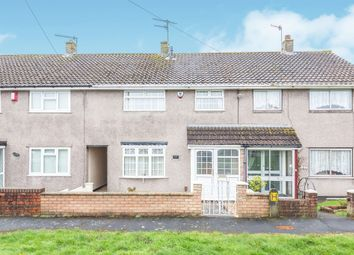 Thumbnail 3 bedroom terraced house for sale in Highridge Green, Bishopsworth, Bristol
