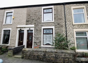 Thumbnail 2 bed terraced house for sale in Ellison Fold Terrace, Darwen
