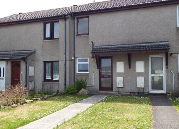 Thumbnail 2 bed property to rent in Parc Venton Close, Camborne