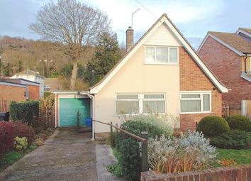 Thumbnail 3 bed detached house for sale in Beresford Road, River, Dover, Kent