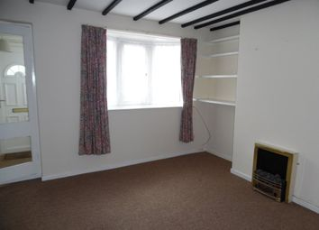 Thumbnail 1 bed terraced house to rent in Daventry Road, Norton, Daventry