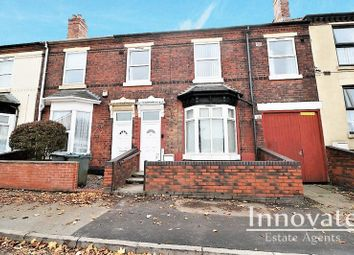 Thumbnail 1 bed flat to rent in Dudley Road West, Tividale, Oldbury