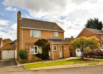 Thumbnail 3 bed detached house for sale in Lyneham Road, Bicester