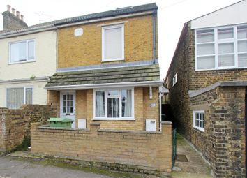 Thumbnail 1 bed maisonette for sale in Thomas Road, Sittingbourne