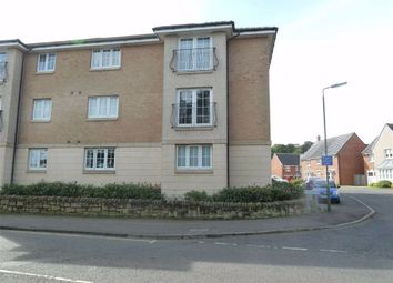 Thumbnail 2 bed flat for sale in Birdland Avenue, Bo'ness