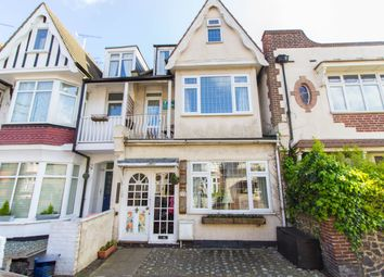 Thumbnail 4 bed terraced house for sale in Pall Mall, Leigh-On-Sea