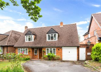 Thumbnail 3 bed detached house for sale in Holtspur Top Lane, Beaconsfield, Buckinghamshire