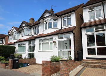 Thumbnail 4 bed semi-detached house for sale in Waddon Park Avenue, Waddon, Croydon