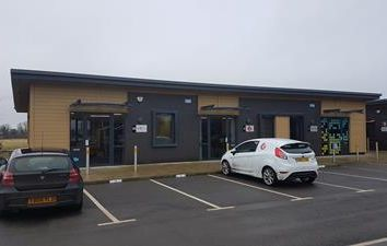 Thumbnail Office for sale in 20 Innovation Drive, Newport, Brough, East Yorkshire