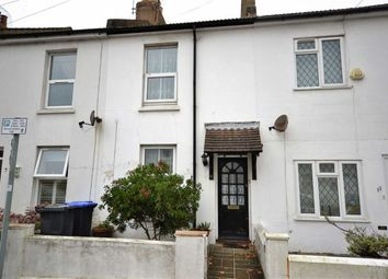 Thumbnail Terraced house for sale in Cranworth Road, Worthing, West Sussex