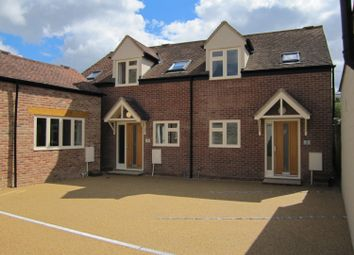 Thumbnail 2 bed semi-detached house to rent in Chapel Street, Bicester