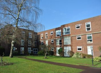 Thumbnail 2 bedroom flat for sale in Ellesmere Road, Weybridge