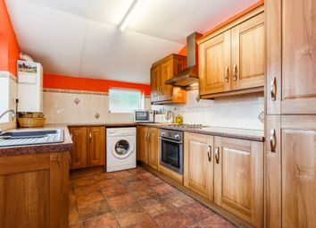 Thumbnail 2 bed terraced house for sale in Elm Terrace, Pontefract, West Yorkshire