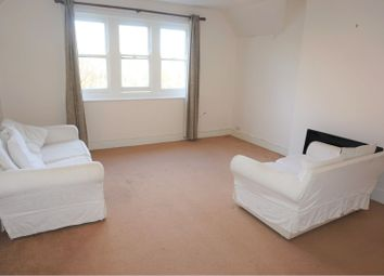 Thumbnail 2 bed flat to rent in Grimston Gardens, Folkestone