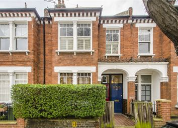 Thumbnail 2 bed maisonette for sale in Hambalt Road, London